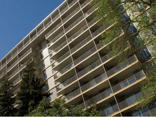 Image of apartment in Sacramento, CA located at 1500 7th St