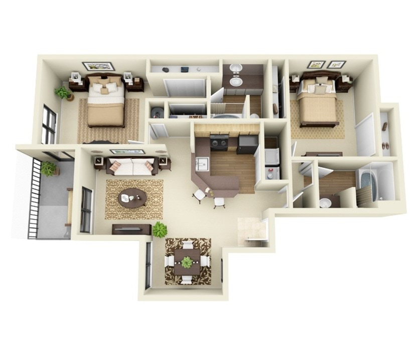 Apartments For Rent In Plantation Fl: Apartments To Rent In Plantation FL