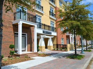 Belmont at City Center | Newport News, Virginia, 23606   MyNewPlace.com