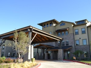 Aspens At Twin Creeks (Retirement Community) | Allen, Texas, 75013   MyNewPlace.com