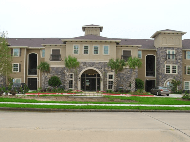 Jackson Village Retirement Center Apartments