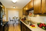 Summitt Ridge Apartment Homes