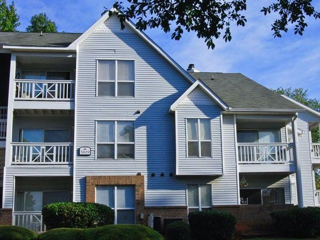 Apartment For Rent In Charlotte NC