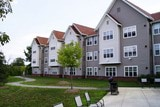 The Manor at Victoria Park for Seniors 62+