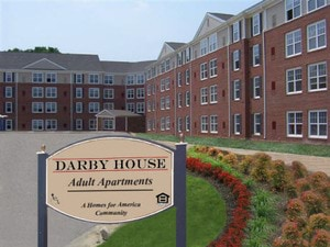 Darby House - For Seniors 62+ | Richmond, Virginia, 23231   MyNewPlace.com