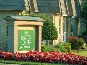 Baker Crossing | Virginia Beach, Virginia, 23462  Garden Style, MyNewPlace.com