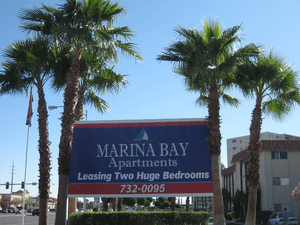 Marina Bay Apartments | Las Vegas, Nevada, 89119   MyNewPlace.com