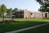 Longview Garden Apartments