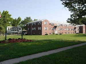 Longview Garden Apartments | Levittown, Pennsylvania, 19057   MyNewPlace.com