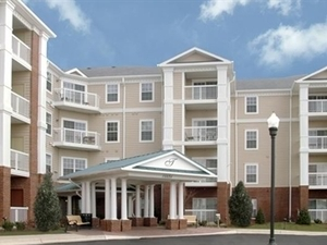 Gardens Of Traville Senior Apartments | Rockville, Maryland, 20850  Mid Rise, MyNewPlace.com
