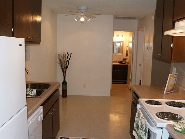 Apartment for Rent in Fresno