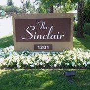 Sinclair Apartments