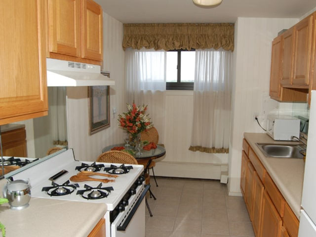 Apartment for Rent in New Brunswick