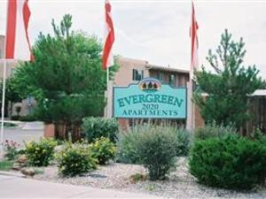 Evergreen Apartments | Santa Fe, New Mexico, 87505   MyNewPlace.com