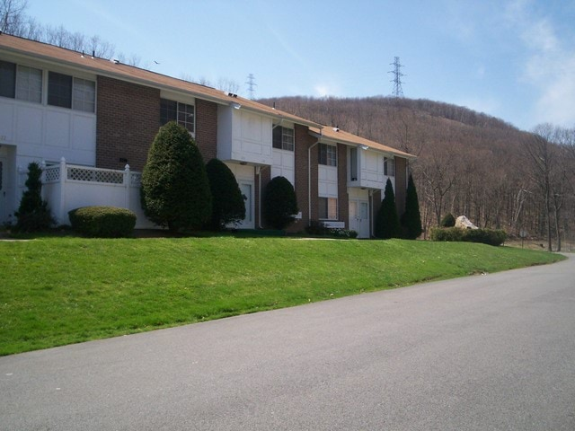 117 Mountain View Way Scranton PA House Rental