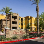 Ashton Pointe Luxury Apartments