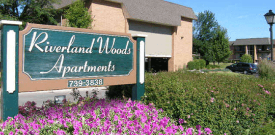 Riverland Apartments Sterling Heights Mi