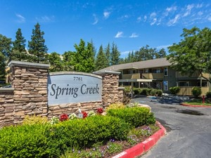 Spring Creek | Citrus Heights, California, 95610  Garden Style, MyNewPlace.com