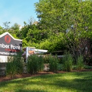 Timber Point Apartments