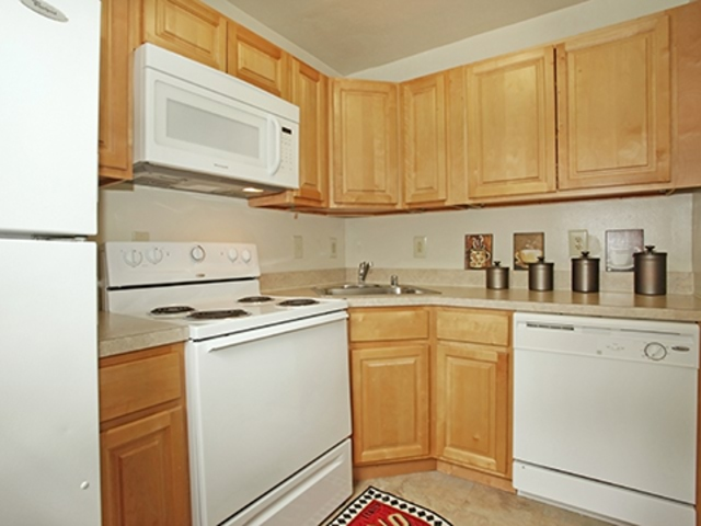 Apartment for Rent in Middle River
