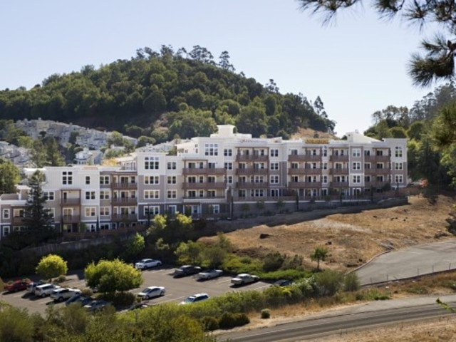 Apartment for Rent in San Rafael