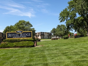 Royal Ridge Apartments | Kansas City, Kansas, 66112   MyNewPlace.com