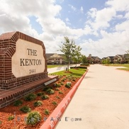 The Kenton