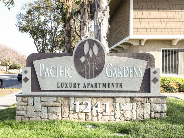 Apartment for Rent in Ventura