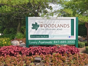 Woodlands On Green Bay Road | North Chicago, Illinois, 60064   MyNewPlace.com