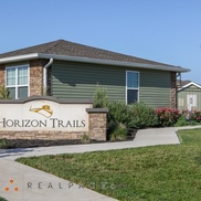 Horizon Trails Apartments