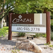 Chazal Apartments