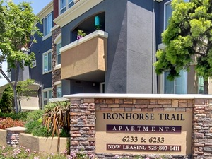Ironhorse Trail | Dublin, California, 94568  Low Rise, MyNewPlace.com