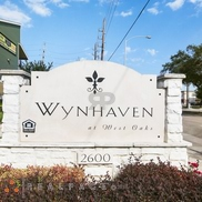 Wynhaven At West Oaks
