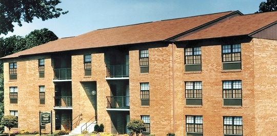 ivy hall at kenilworth towson md apartments for rent
