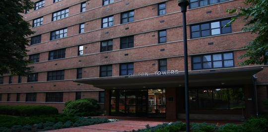 Chilton Towers - Elizabeth, NJ Apartments for Rent