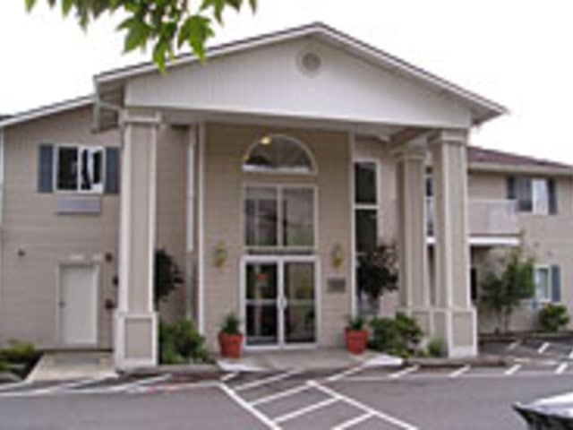Rosecreek Senior Living Apartamentos