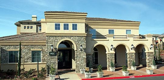 Amli at victoria arbors rancho cucamonga ca apartments New homes in rancho cucamonga near victoria gardens