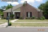 $3000 Four bedroom in Baton Rouge-3420 Rivercrest Ct