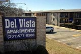 Del Vista Apartments
