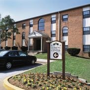 Liberty Gardens Apartments & Townhomes