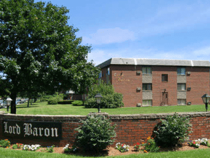 Lord Baron Apartments | Burlington, Massachusetts, 01803  Garden Style, MyNewPlace.com