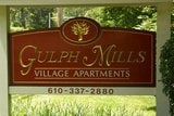 Gulph Mills Village Apartments