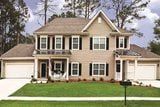 Fort Jackson Family Homes