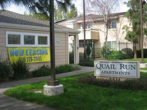 Quail Run Apartments | San Leandro, California, 94578  Garden Style, MyNewPlace.com