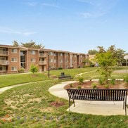 Stony Brook Apartments