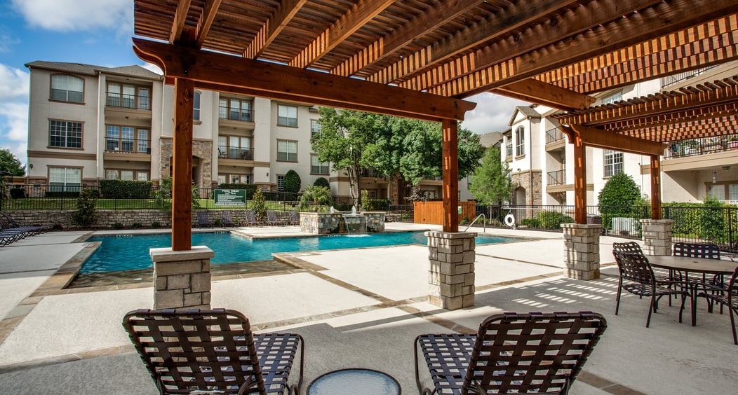 Vail Village Apartments in Far North Dallas TX