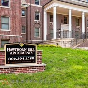 Hawthorn Hill Apartments