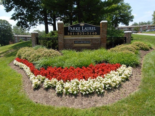 Apartment for Rent in Laurel