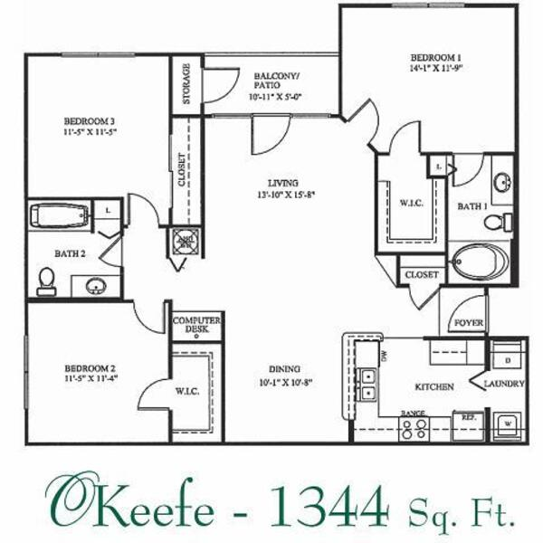 Lakeland, FL Apartments For Rent