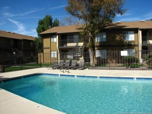 Sandal Ridge Apartments | Mesa, Arizona, 85201   MyNewPlace.com